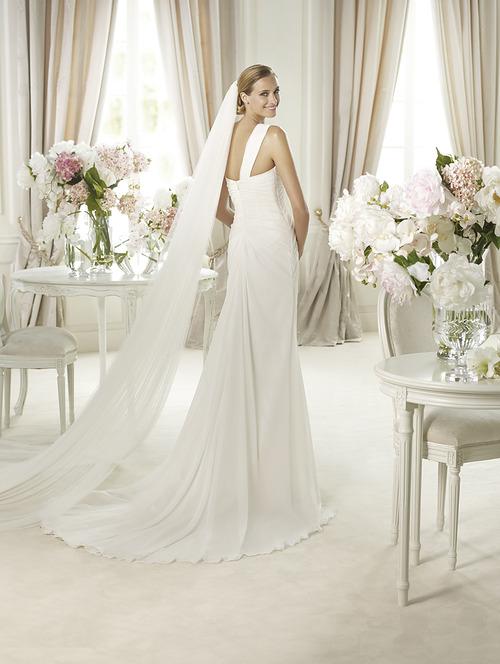 Wedding Dress For   Southampton : Pronovias paris dresses brides of southampton