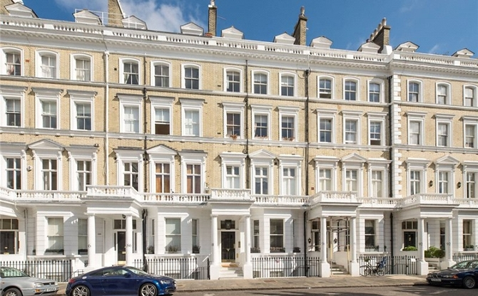Onslow Gardens, London SW7 main image 6