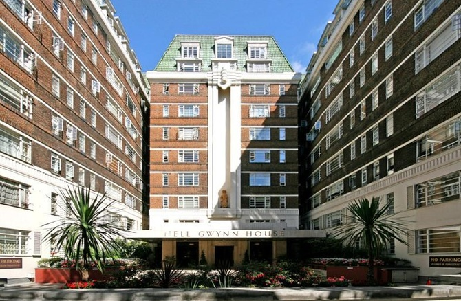 Nell Gwynn House, Sloane Avenue London SW3 main image 0