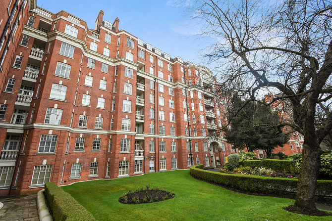 Clive Court, Maida Vale London W9 main image 5