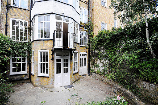 Cottesmore Gardens, Kensington London W8 main image 11