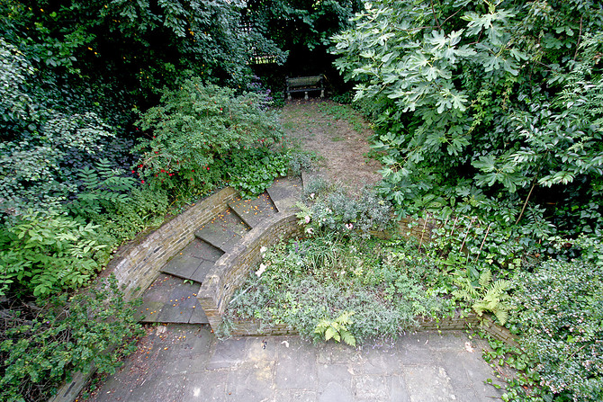 Cottesmore Gardens, Kensington London W8 main image 12